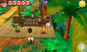 Story of Seasons: Trio of Towns Review - Screenshot 1 of 7