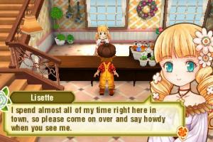 Story of Seasons: Trio of Towns Screenshot