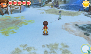 Story of Seasons: Trio of Towns Review - Screenshot 6 of 7