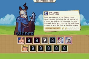 WarGroove Screenshot