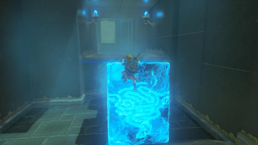 The Legend of Zelda: Breath of the Wild Review - Screenshot 3 of 11