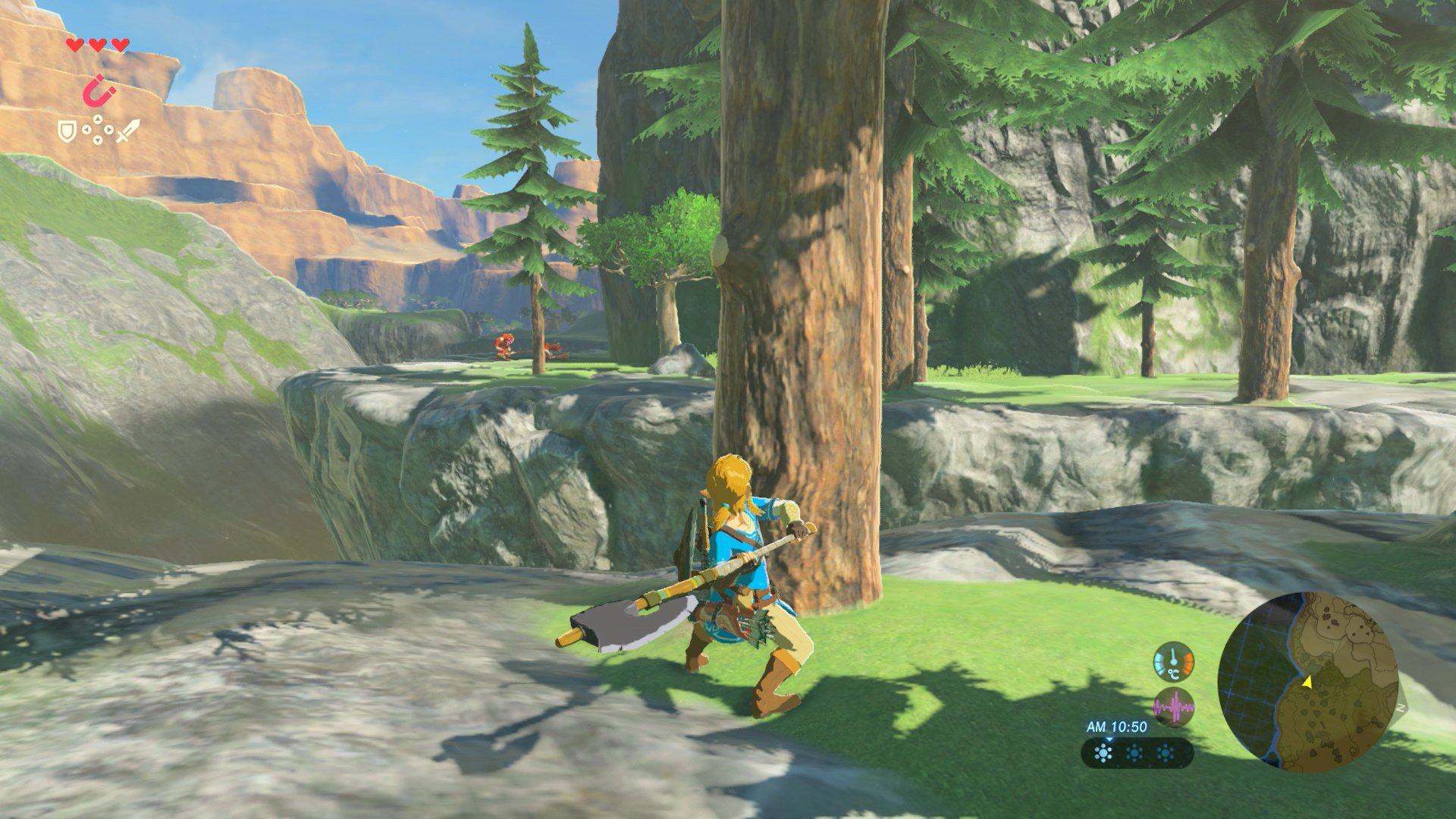 Nintendo releases new The Legend of Zelda: Breath of the