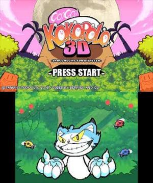 Go! Go! Kokopolo 3D Review - Screenshot 1 of 3