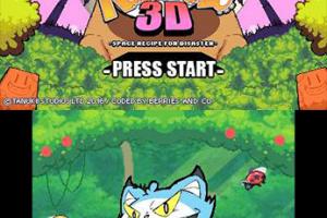 Go! Go! Kokopolo 3D Screenshot