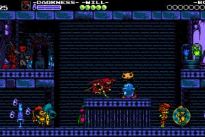 Shovel Knight: Specter of Torment Screenshot