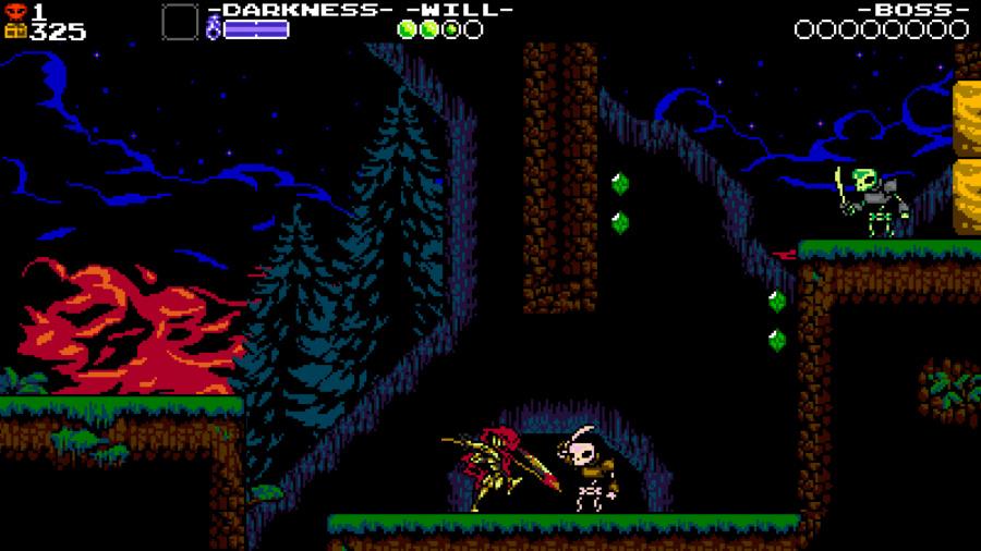 Shovel Knight: Specter of Torment Review - Screenshot 1 of 3