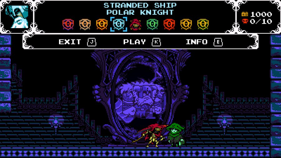 Shovel Knight: Specter of Torment Review - Screenshot 3 of 3