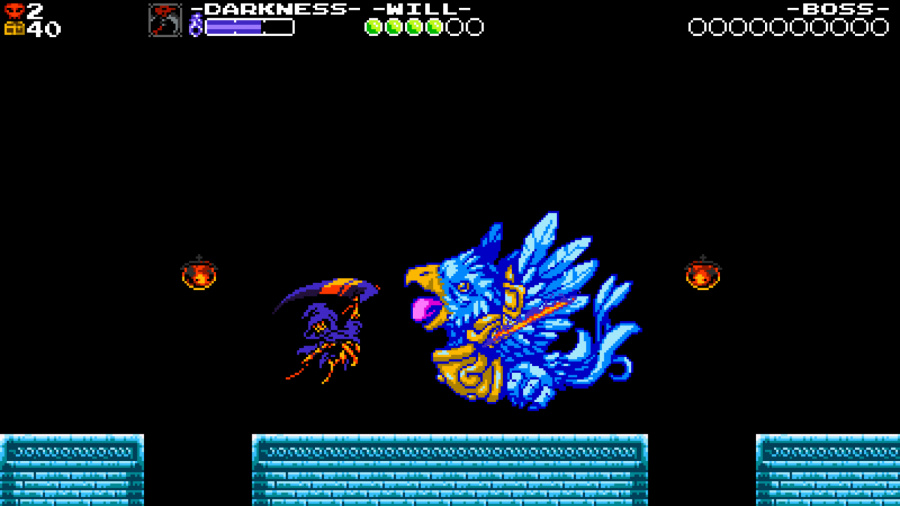 Shovel Knight: Specter of Torment Review - Screenshot 1 of 3