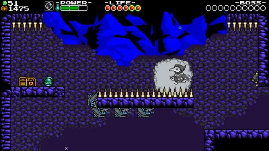 Shovel Knight: Treasure Trove Review - Screenshot 1 of 2