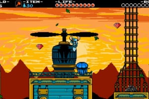 Shovel Knight: Treasure Trove Screenshot