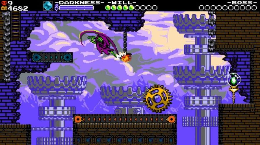 Shovel Knight: Treasure Trove Review - Screenshot 2 of 2
