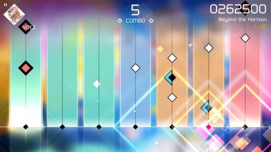 VOEZ Review - Screenshot 3 of 4
