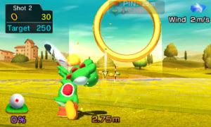 Mario Sports Superstars Review - Screenshot 2 of 7