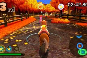 Mario Sports Superstars Screenshot