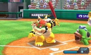 Mario Sports Superstars Review - Screenshot 3 of 8