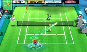 Mario Sports Superstars Review - Screenshot 1 of 8