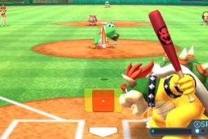 Mario Sports Superstars Screenshot