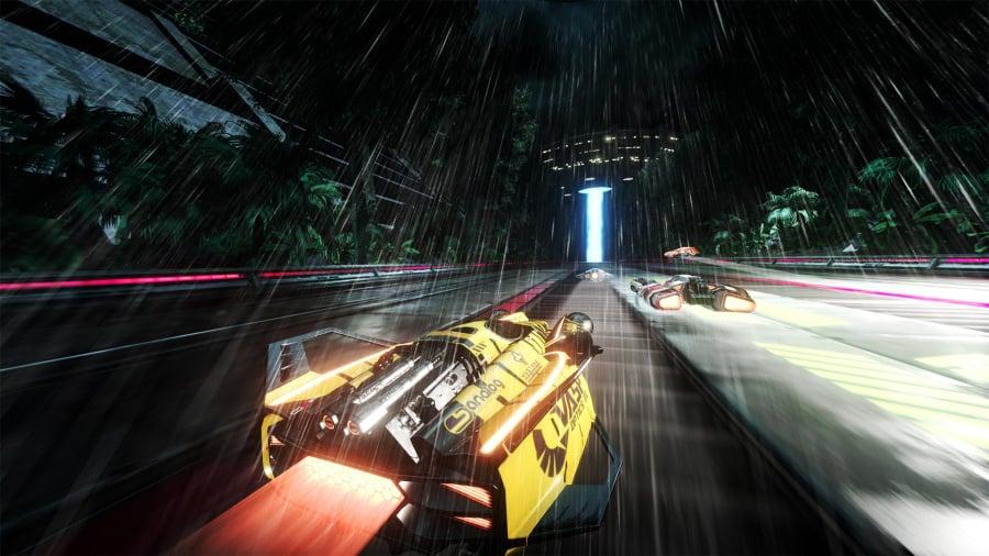 Fast RMX Review - Screenshot 2 of 3