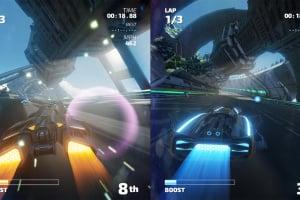 Fast RMX Screenshot