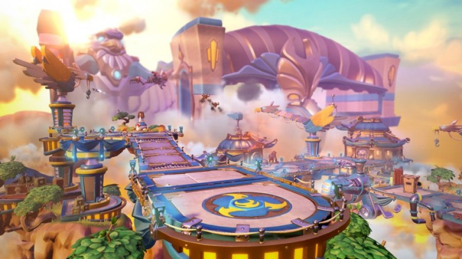 Skylanders Imaginators Review - Screenshot 2 of 4