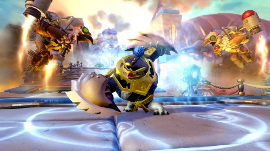Skylanders Imaginators Review - Screenshot 3 of 4