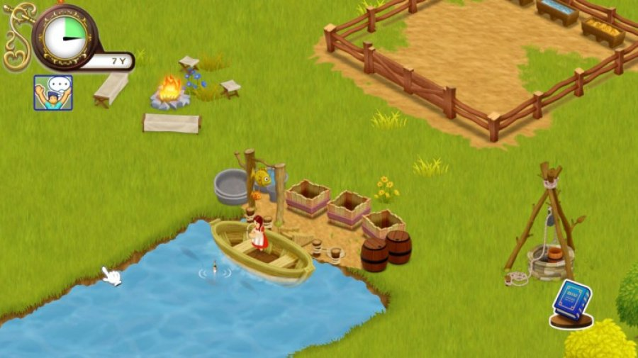 New Frontier Days: Founding Pioneers Review - Screenshot 6 of 6