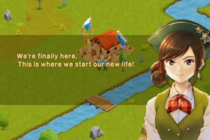 New Frontier Days: Founding Pioneers Screenshot