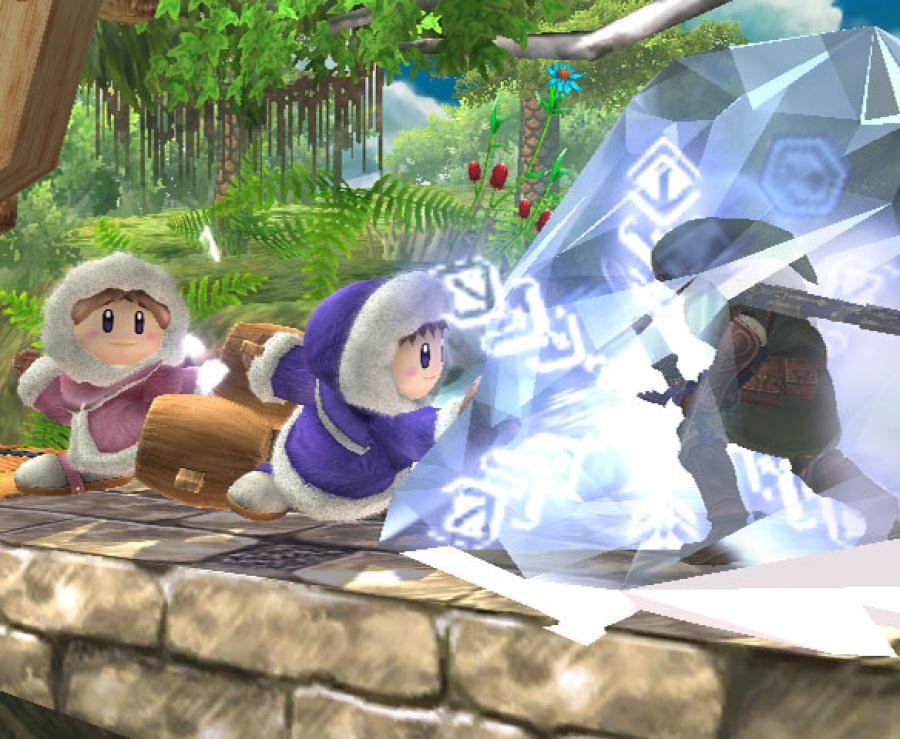 Super Smash Bros. Brawl Review - Screenshot 1 of 7