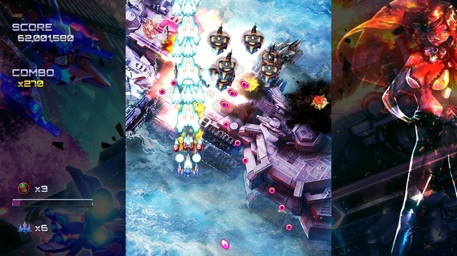 Ghost Blade HD Review - Screenshot 1 of 2