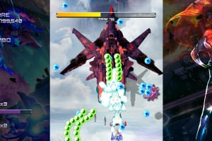 Ghost Blade HD Screenshot
