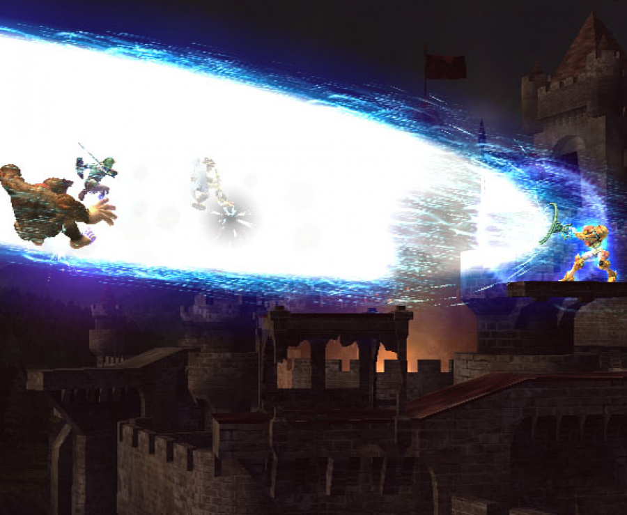 Super Smash Bros. Brawl Review - Screenshot 1 of 7