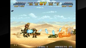 Metal Slug 3 Review - Screenshot 3 of 3