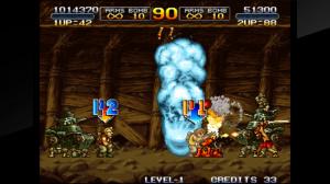 Metal Slug 3 Review - Screenshot 1 of 6