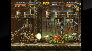 Metal Slug 3 Review - Screenshot 6 of 6