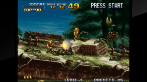 Metal Slug 3 Review - Screenshot 4 of 6