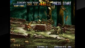 Metal Slug 3 Review - Screenshot 3 of 6