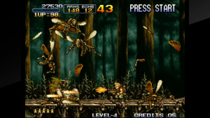 Metal Slug 3 Review - Screenshot 5 of 6
