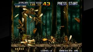 Metal Slug 3 Review - Screenshot 2 of 3