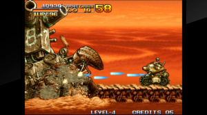 Metal Slug 3 Review - Screenshot 2 of 6