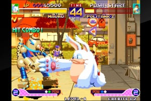 Waku Waku 7 Screenshot