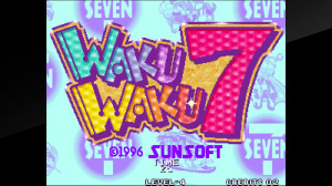Waku Waku 7 Review - Screenshot 1 of 3