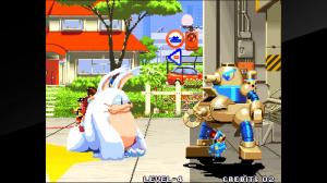 Waku Waku 7 Review - Screenshot 2 of 3