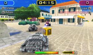 Tank Troopers Review - Screenshot 3 of 5