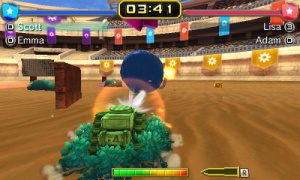 Tank Troopers Review - Screenshot 1 of 5