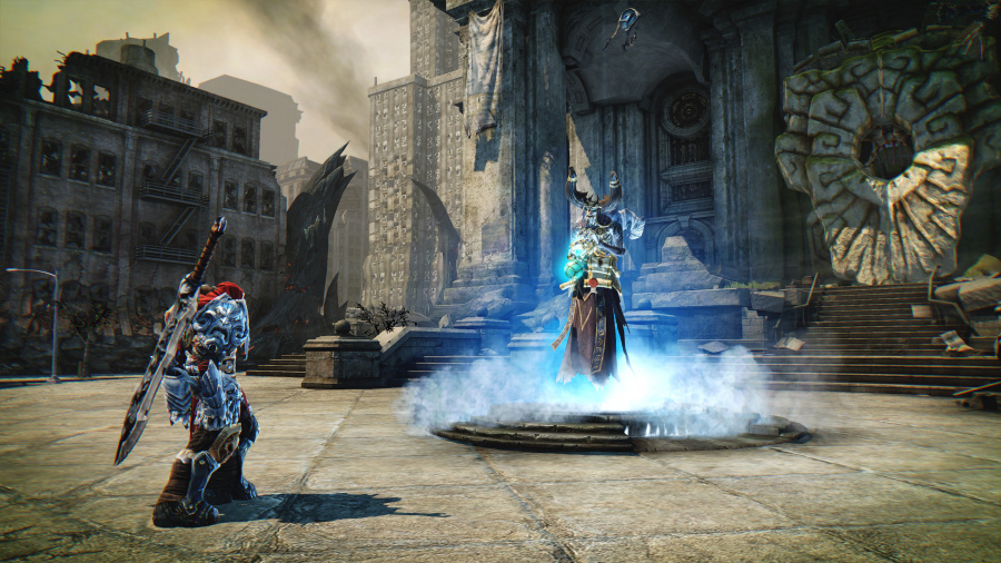 Darksiders: Warmastered Edition Review - Screenshot 4 of 6