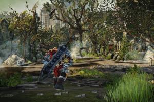 Darksiders: Warmastered Edition Screenshot