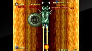 Alpha Mission II Review - Screenshot 3 of 4