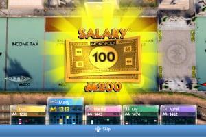 Monopoly for Nintendo Switch Screenshot