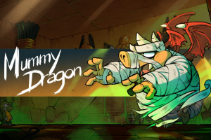 Wonder Boy: The Dragon's Trap Screenshot