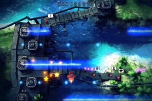 Sky Force Anniversary Screenshot